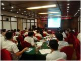 金玛学院组织全集团进行营销研修和品类管理培训