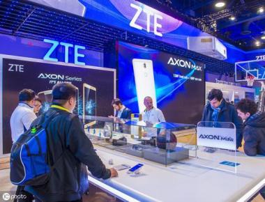 中兴5G手机二季度在欧洲和中国上市;苹果可无线充电AirPods将