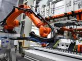 中国汽车工业成功逆袭,自研超级冲压设备,众多国际车企