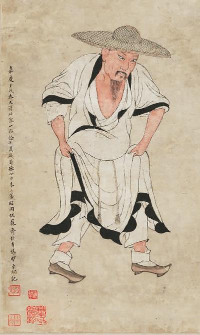 故宫举办苏轼主题书画特展