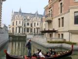 大连山寨版威尼斯水城